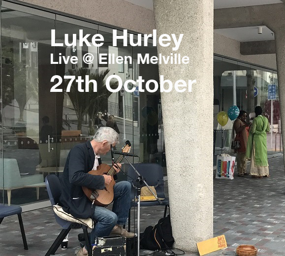 Luke Hurley