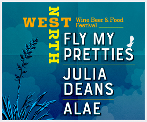 North West Fest, Fly My Pretties, Julia Deans and Alae