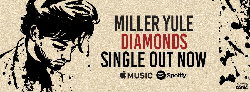 Miller Yule Single Release Party