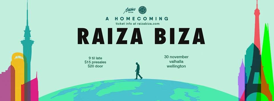 Raiza Biza