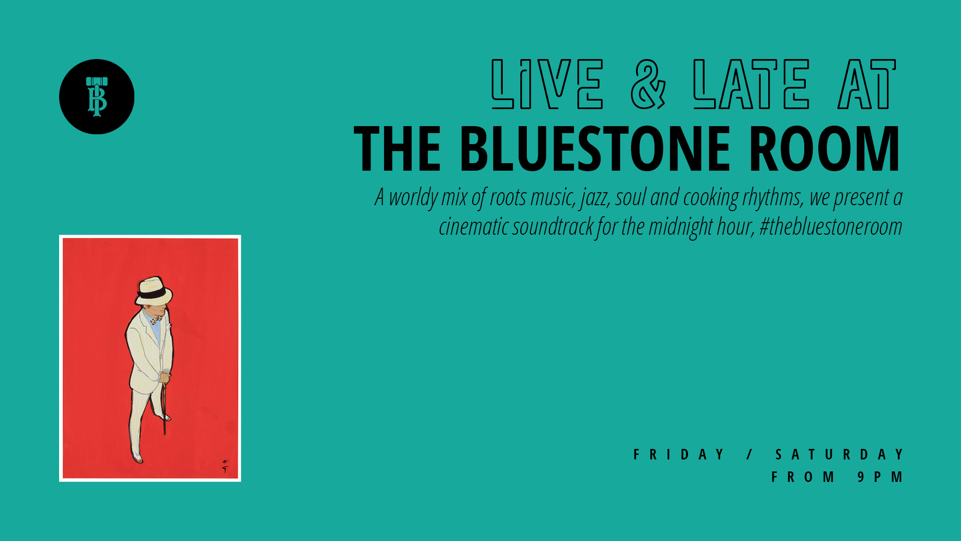 Live And Late - Frank Gibson And Neil Watson