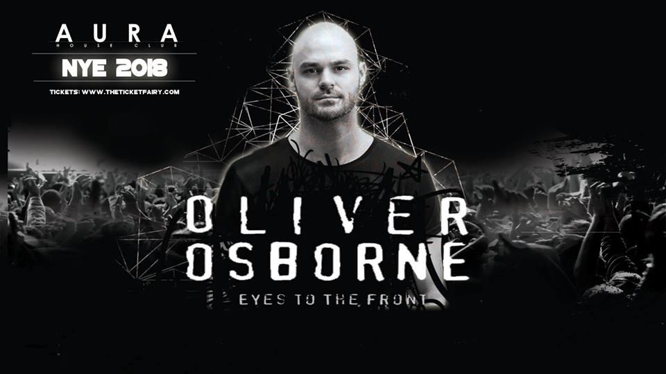 Nye - Oliver Osborne (UK)