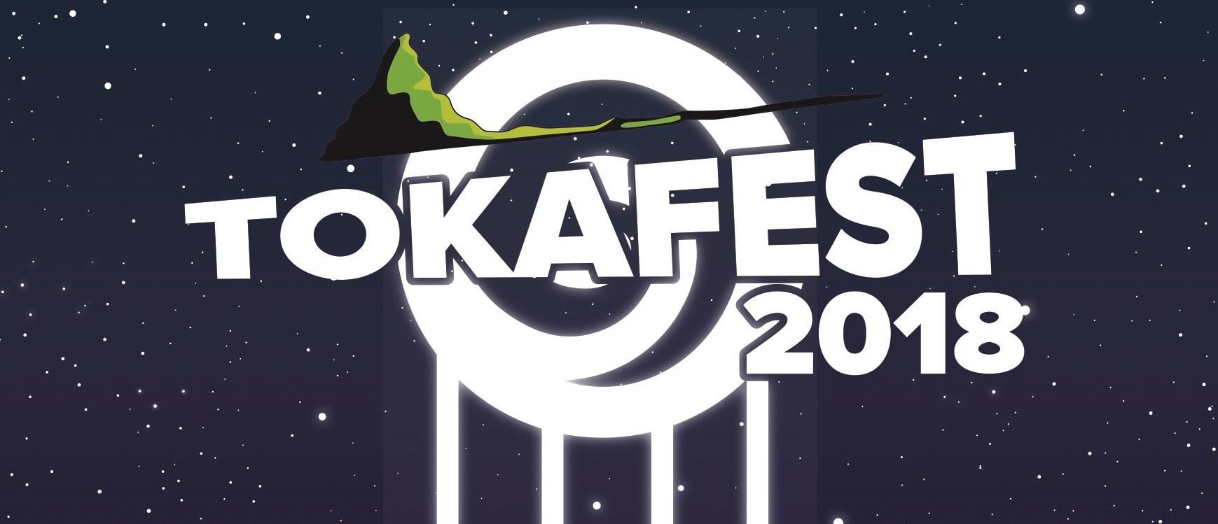 Tokafest 2018
