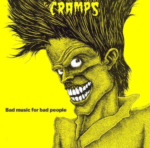 The Cramps Tribute Night