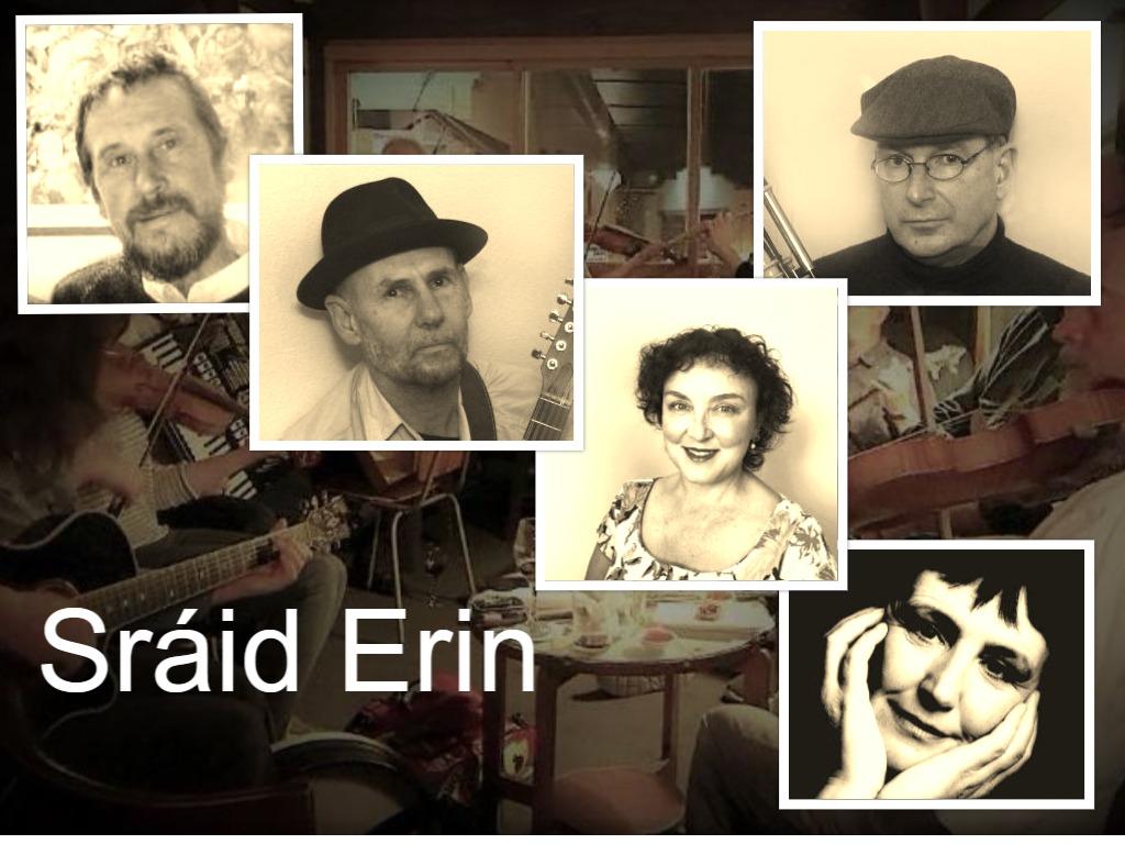 Sraid Erin