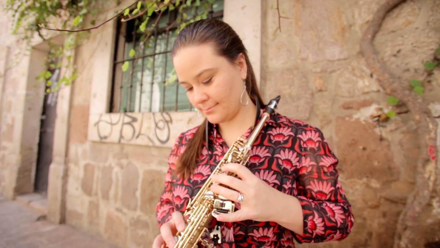 Jasmine Lovell-smith Quartet