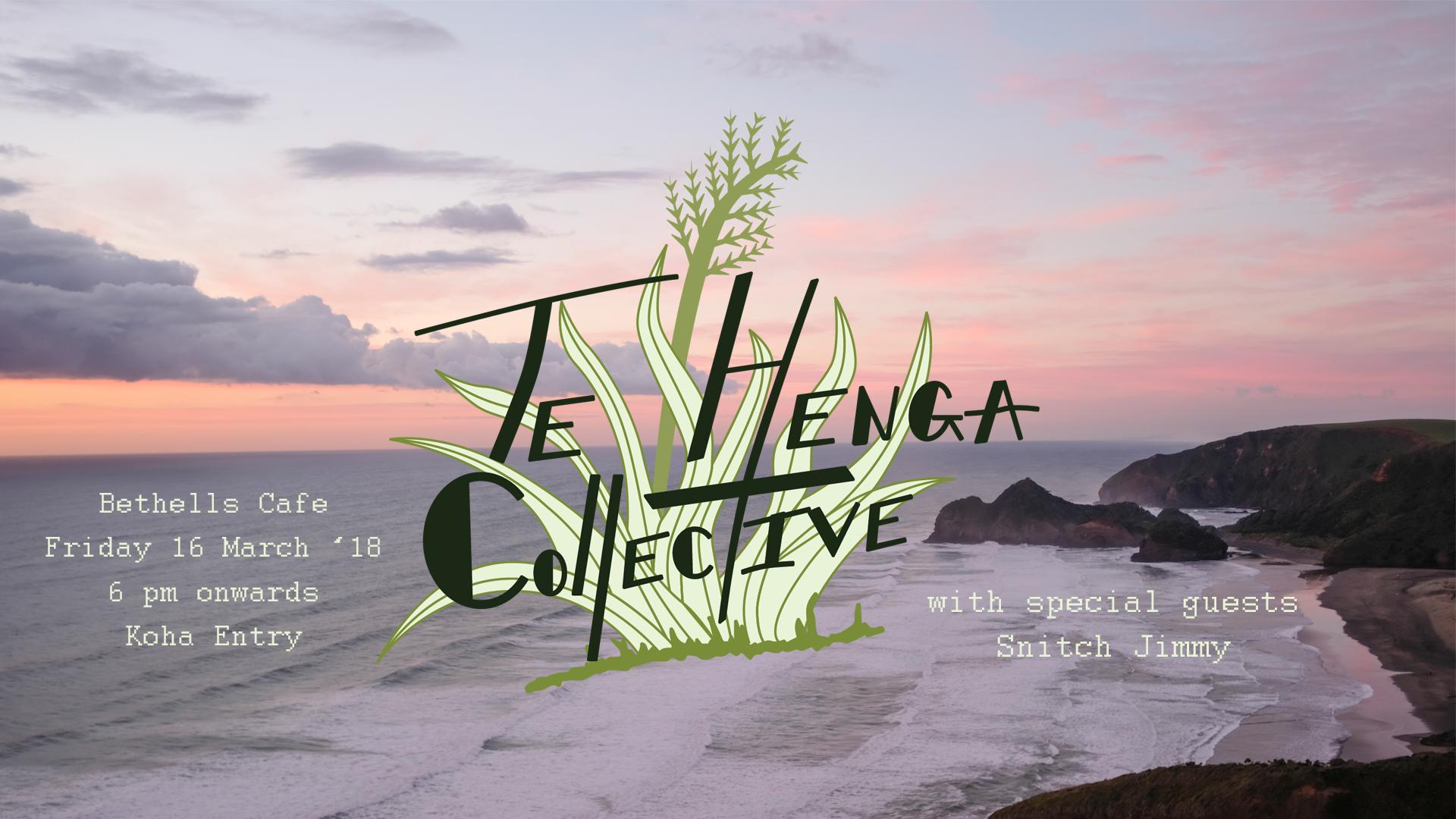 Te Henga Collective