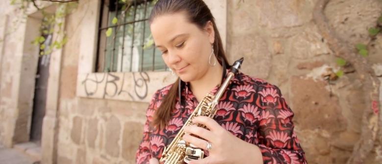 Sunday Jazz - Jasmine Lovell-smith
