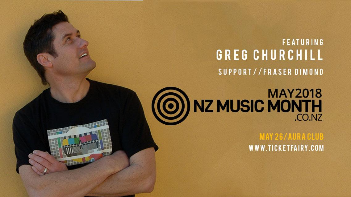 Greg Chuchill