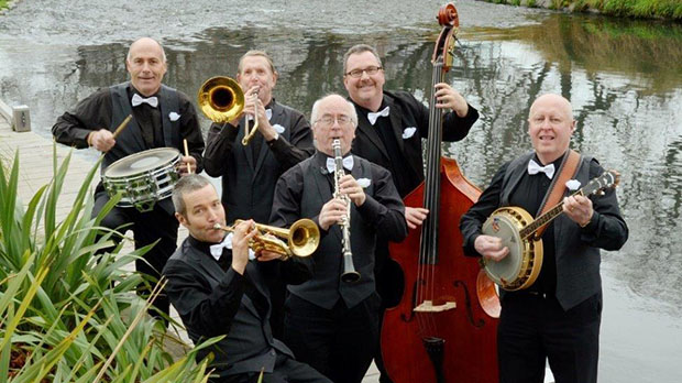 The River City Jazzmen, Dixie Jazz