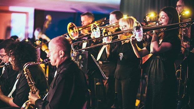 The Garden City Big Band