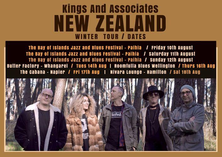 Kings and Associates