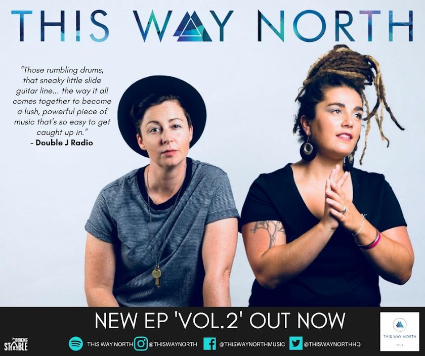 This Way North