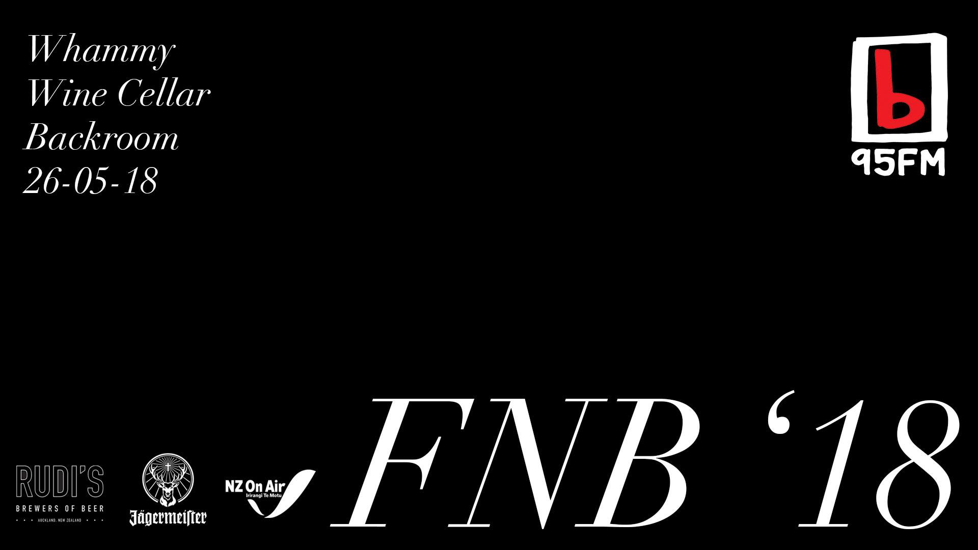 95bfm Fancy New Band 2018