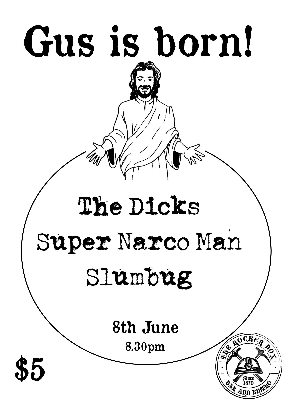 Super dicks Mama und i Pornos