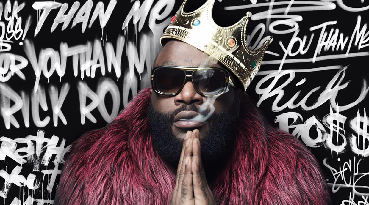 Rick Ross Cancelled