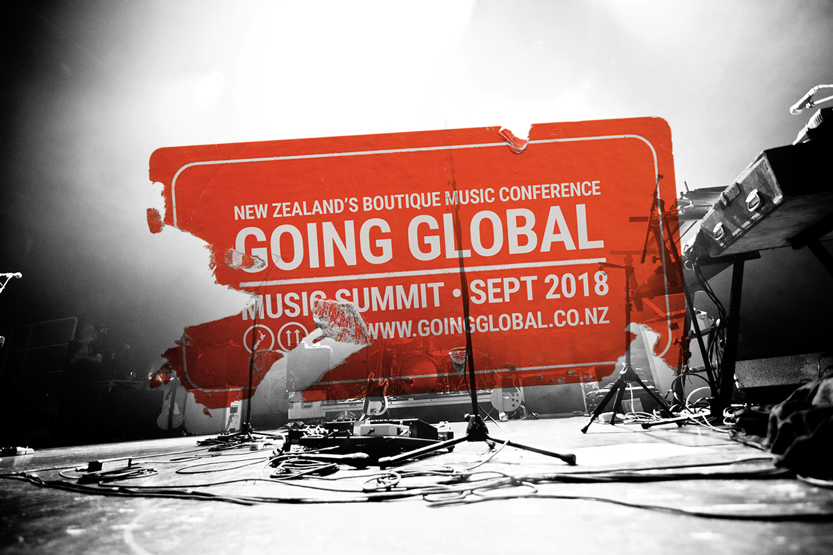 Going Global Presents 2018