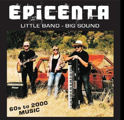 Epicenta