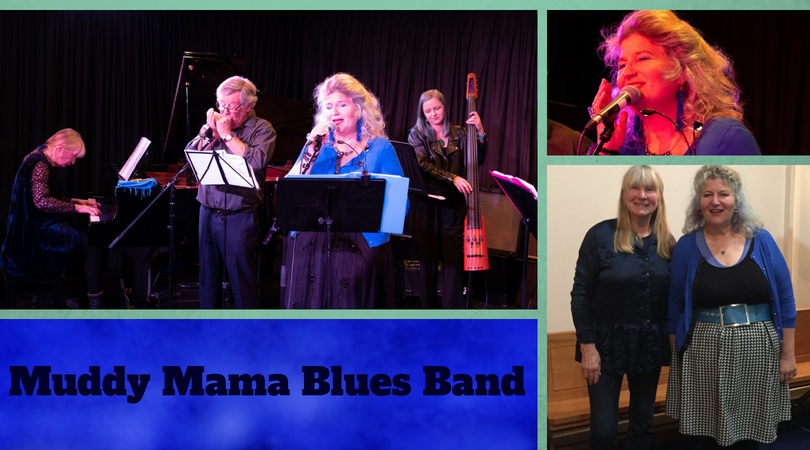 Muddy Mama Blues Band