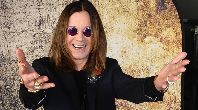 Ozzy Osbourne Judas Priest