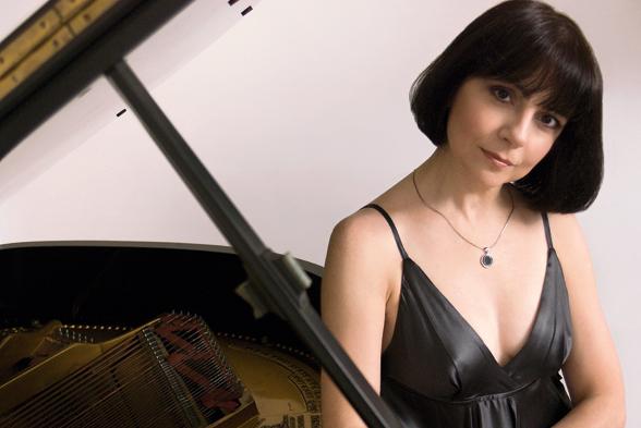 Ms. Marcela Fiorillo