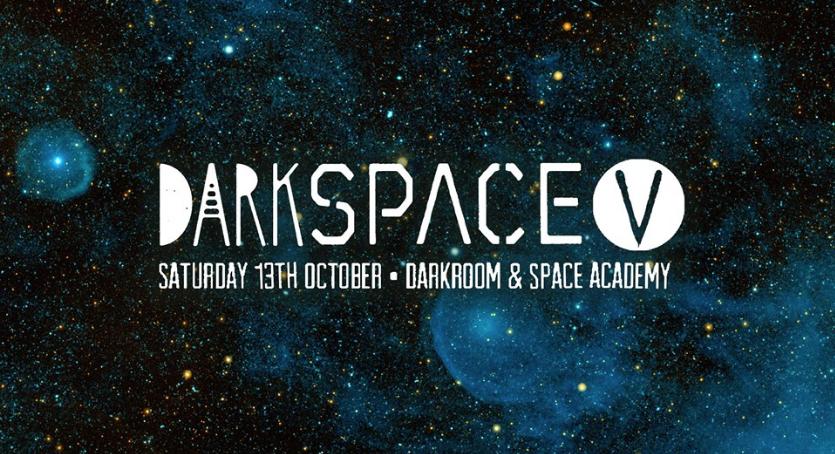 Darkspace V - Emily Edrosa, Stalker + More