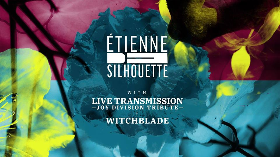 Etienne De Silhouette, Live Transmission, Witchblade