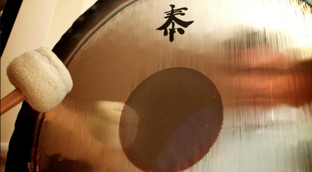 Gong Bath, Debbie Karl