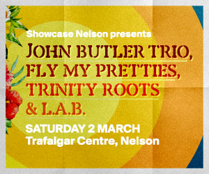 John Butler Trio, Fly My Pretties, L.A.B. and Trinityroots