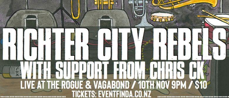 Richter City Rebels
