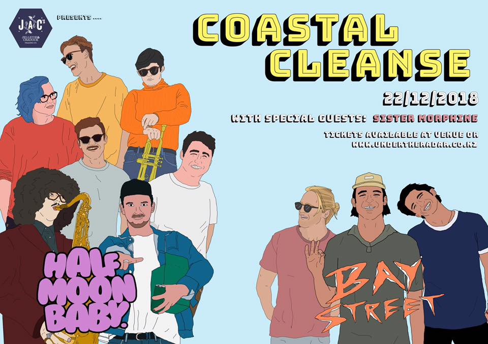 Coastal Cleanse