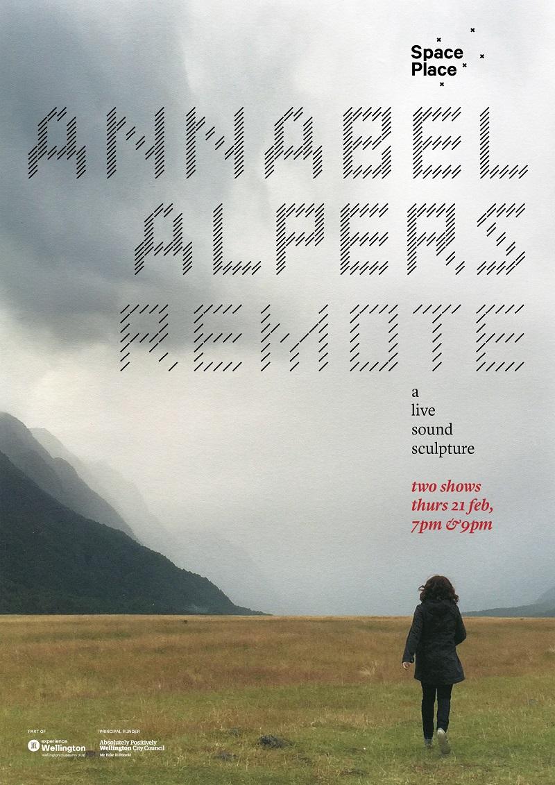 Annabel Alpers