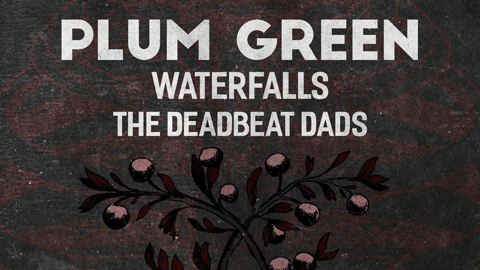 Plum Green Album Release