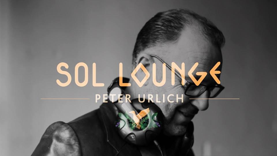 Sol Lounge #3: Peter Urlich