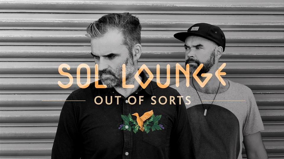 Sol Lounge #4: Out Of Sorts, 121