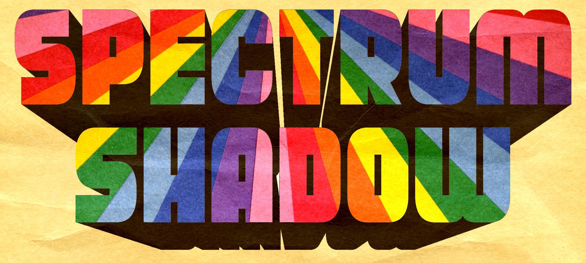 Spectrum Shadow - Vintage Funk