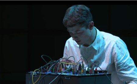 Luke Fowler Presents Glyphs (Tapes From Martin's Archive)