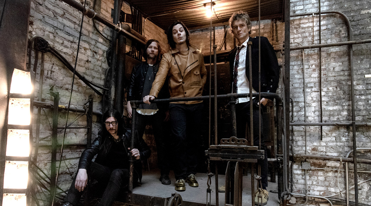 The Raconteurs - SOLD OUT