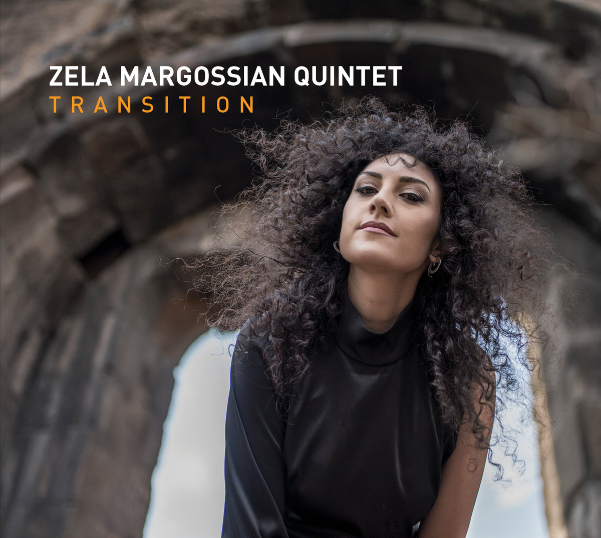 Zela Margossian Quintet
