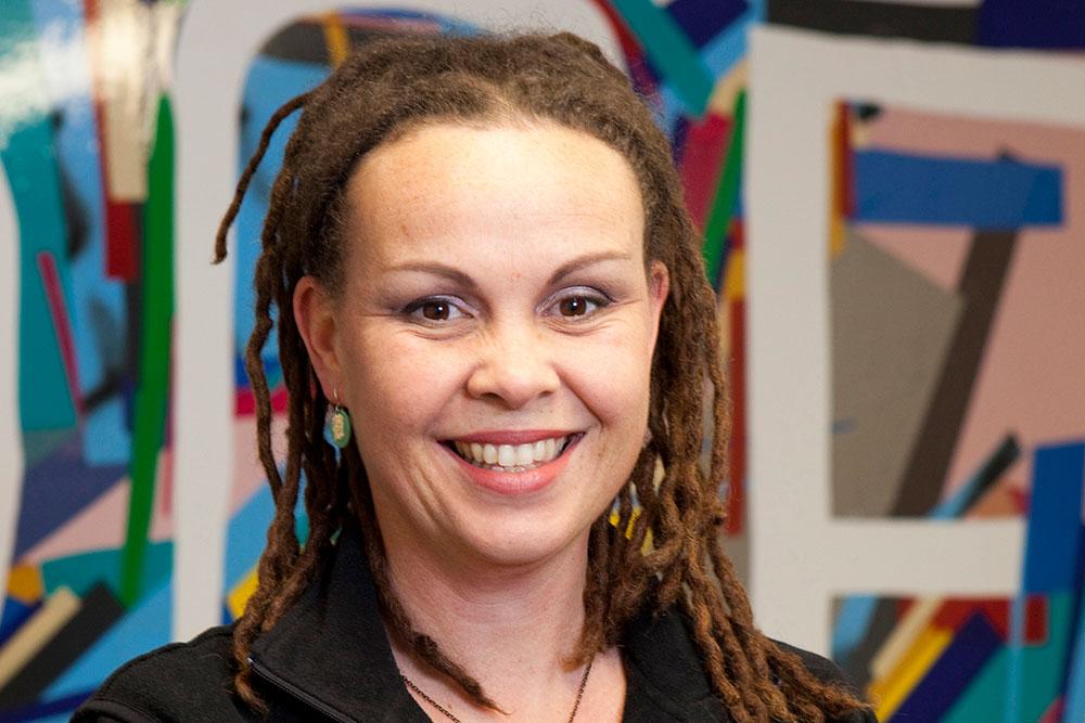 Jennine Bailey
