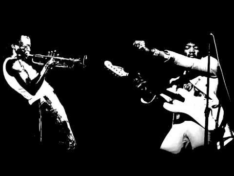Jimi Meets Miles - The Aleister J. Campbell Orbitra Feat. Lex French
