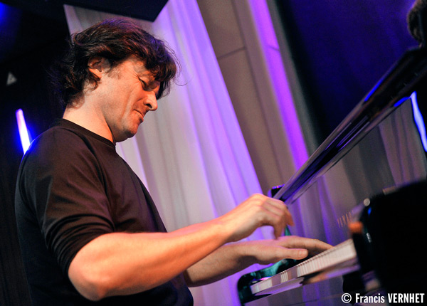 Jobic Le Masson (France) Modern Jazz