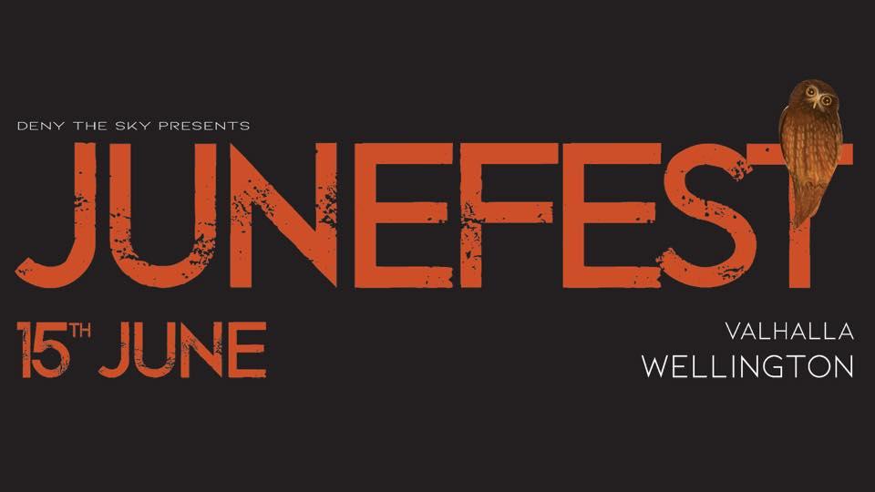 Junefest NZ Tour