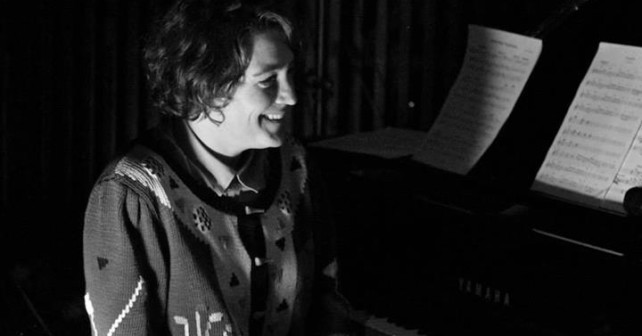 Two Nights with Rosie Langabeer - 2 - Subterranean Nightmare