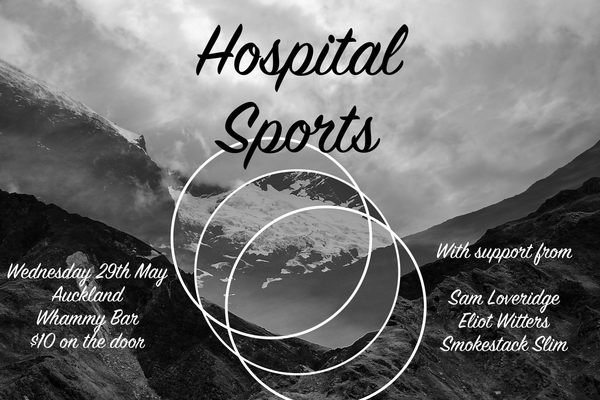 Hospital Sports