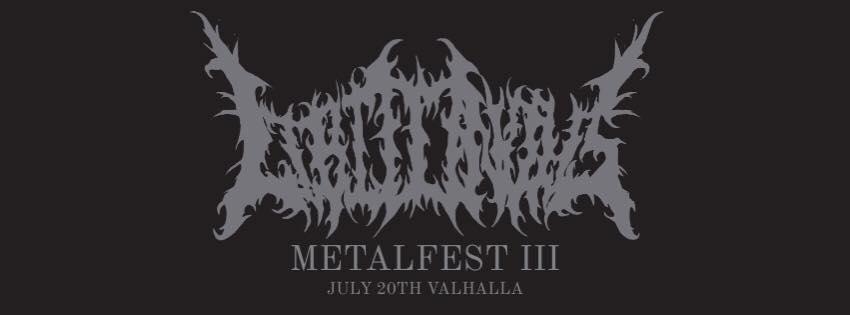 Libidinous Metal Fest