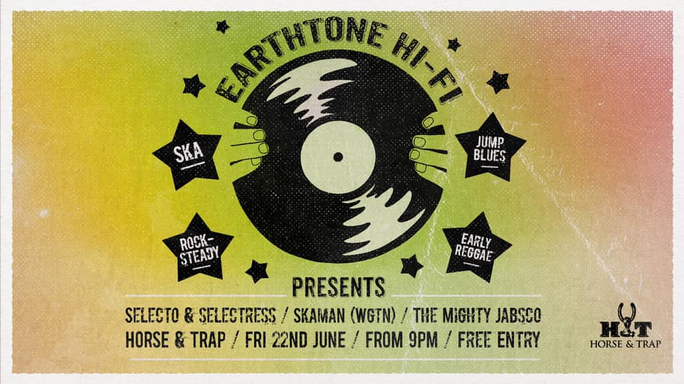 Earth-tone Hifi