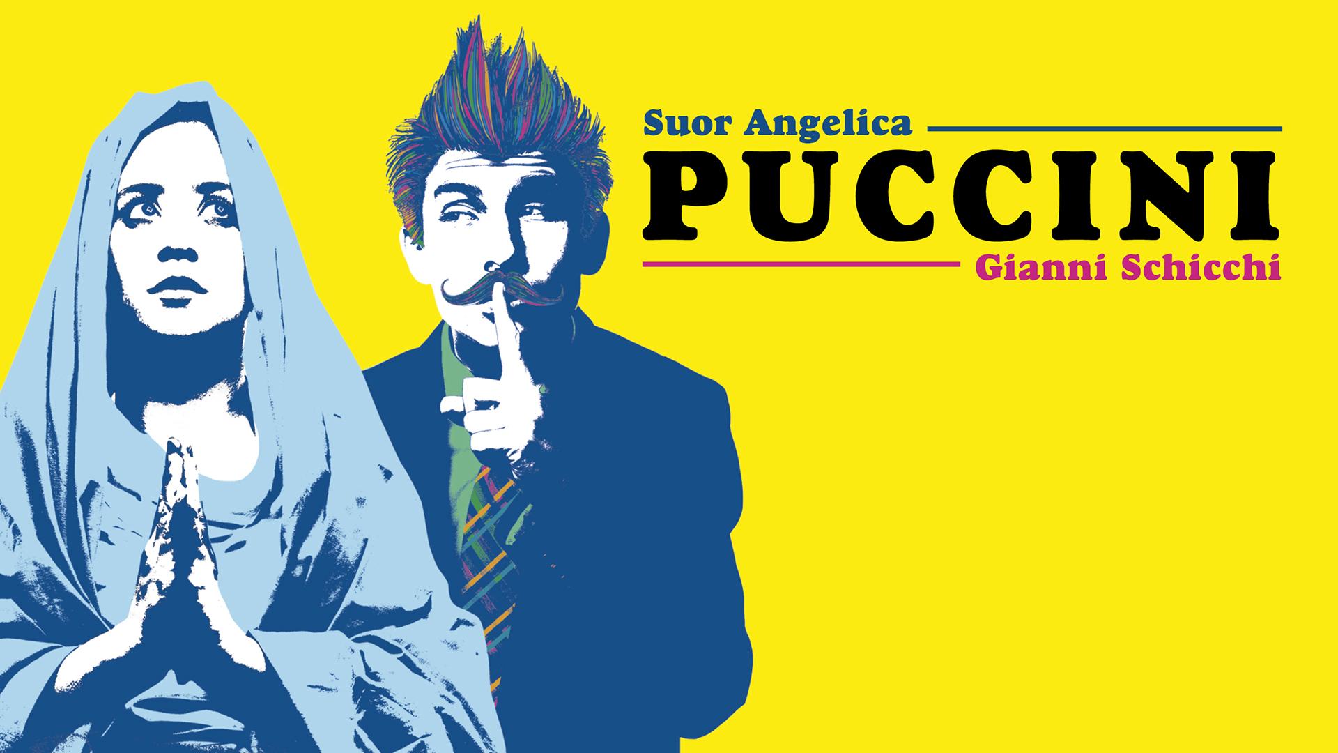 Puccini Opera's Suor Angelica, Gianni Schicchi