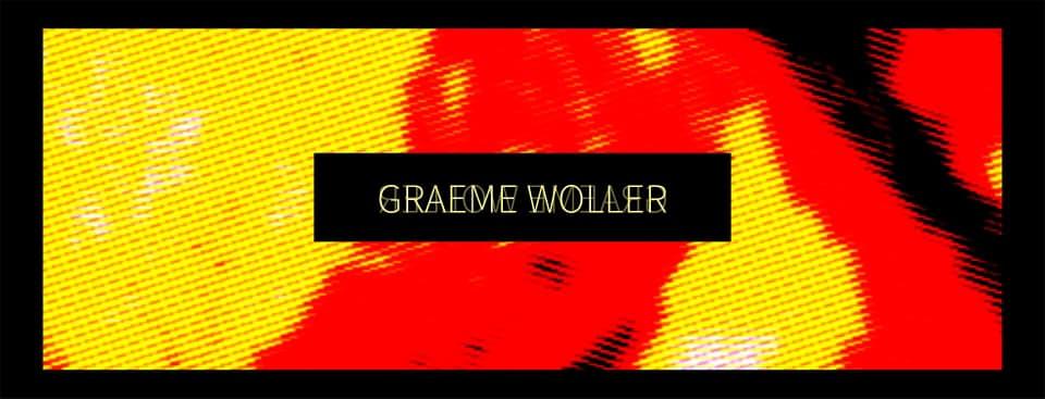 Graeme Woller