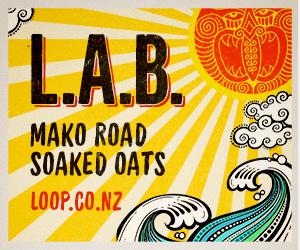 L.A.B. W/ Mako Road, Soaked Oats